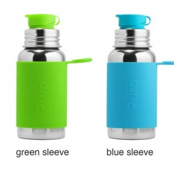 Sport Bottle - Pura - 2 colours