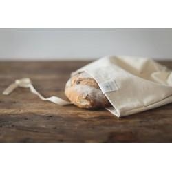 Sac à pain réutilisable Format miche - Dans le sac