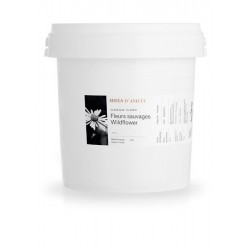 Raw Honey Wildflower 3kg - Miels D'Anicet