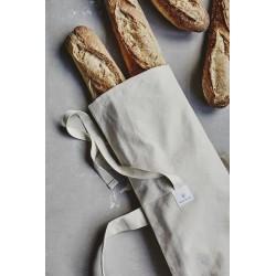 Sac à pain réutilisable Format baguette - Dans le sac - Vos baguettes n'auront jamais eu l'air aussi délicieuses
