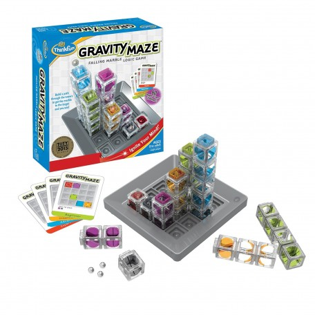 Gravity Maze - Thinkfun Thinkfun