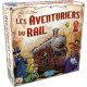 Ticket to Ride - Days of wonder - Box