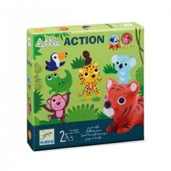 Little Action - Djeco - Box