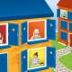 La maison des actions - Placote Placote