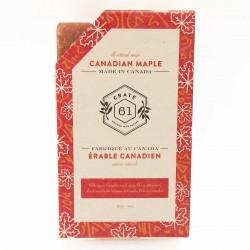 Savons Naturels Érable Canadien  -  Crate 61
