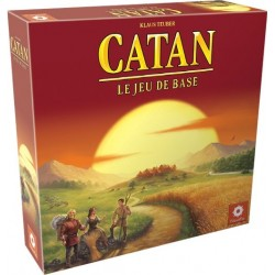 Catan - Filosofia - Box
