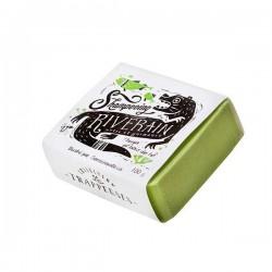 Shampoing en barre Riverain - Collection Les Trappeuses - Savonnerie des Diligences Savonnerie des Diligences