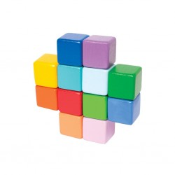Jouet d'activité Cubes colorés - The Manhattan Toy Company The Manhattan Toy Company