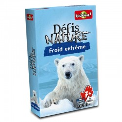 Défis Nature Extreme Cold - Bioviva - Box