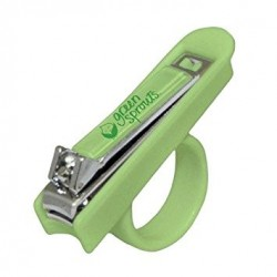 Baby Nail Clipper - Green Sprouts - Nail Clipper