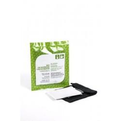 Diaper Pail Deodorizer - Ever bamboo