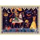 Don Quichotte Puzzle 36 pieces - Djeco - Puzzle