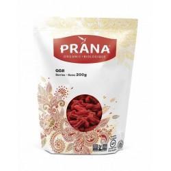 Baies de Goji biologiques 200g - Prana