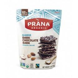 Algarve Chocolate Bark Almonds & sea salt - Prana - Bag