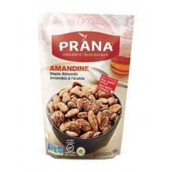 Amandine Amandes à l'érable - Prana - Sac