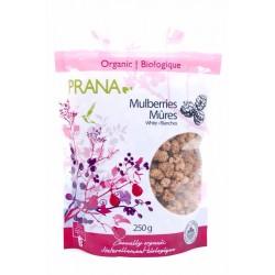 Mûres blanches 250g - Prana PRANA