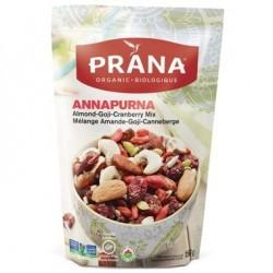 Annapurna Almond-Goji-Cranberry Mix - Prana - Bag