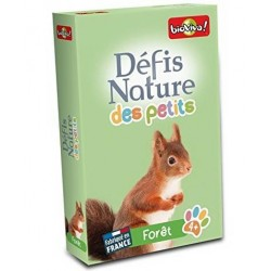 Défis Nature for Little Ones Forest - Bioviva - Box