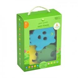 Amis de baignade - Green Sprouts - Boîte
