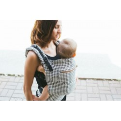 Baby carrier - Gustine baby carriers