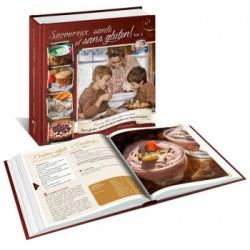 Livre Savoureux, santé et sans gluten! Vol.2 - Cuisine l'Angélique