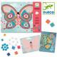 Bricolage Mosaïques Papillons - Djeco Djeco