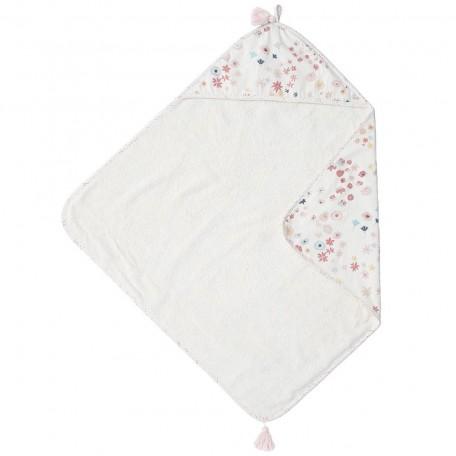 Hooded towel - Petit Pehr
