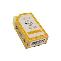 Natural Soap Orange-Vanilla - Crate 61