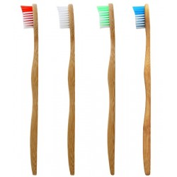 Bamboo toothbrush - Ola Bamboo