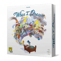 When I Dream Board Game - Repos Production