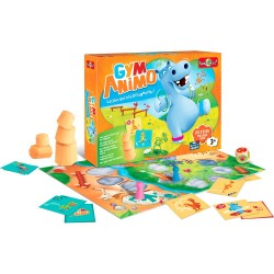 Gym Animo Preschool Game - Bioviva
