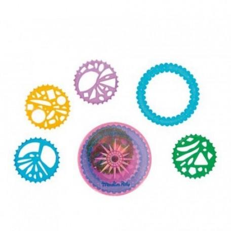 Magic Spirals - Moulin Roty