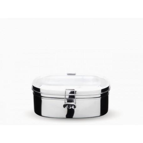 Medium 2-Layer Sandwich Box - Onyx Containers