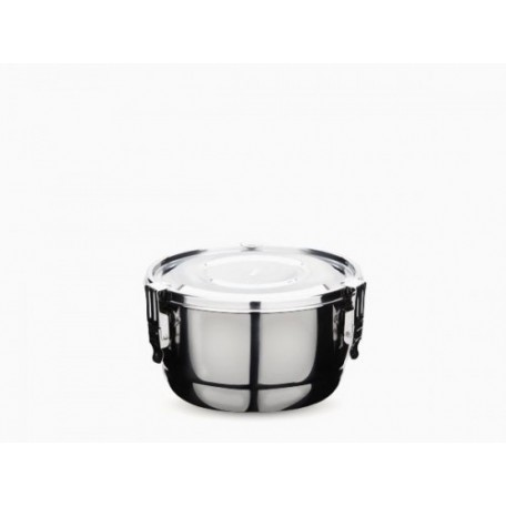 Stainless Steel Airtight Container - Onyx Containers