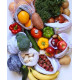 Fruit and Vegetable Mesh Bags- Saksac