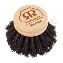Soft-Bristled Dishbrush Replacement Head - Redecker