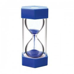 Large 5 Minute Sand Timer - TickiT