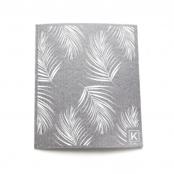 The Reusable Towel with patterns Fern - Kliin