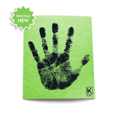 The Reusable Towel with patterns - Kliin
