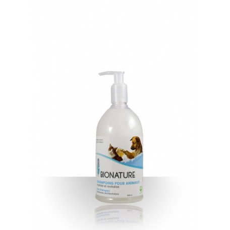 Pet Shampoo - Bionature