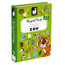 Animals Magneti'Book - Janod