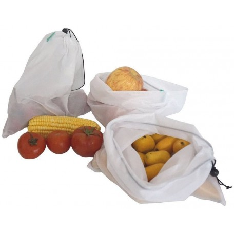 Small Mesh Bulk Bag - Purifyou