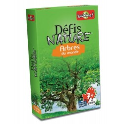 Défis Nature Trees of the World - Bioviva