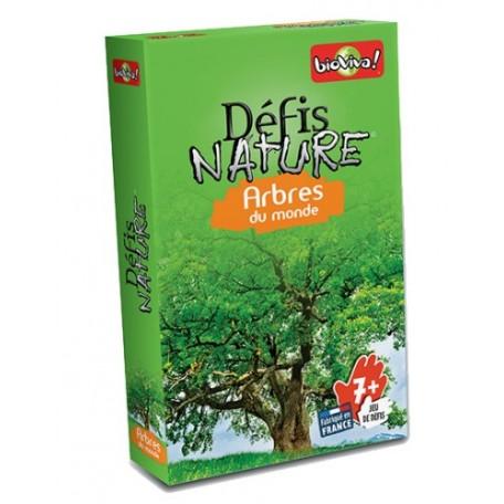 Défis Nature Trees of the World - Bioviva
