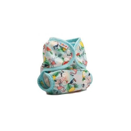 Simply Lite One Size Cover Cloth Diaper - Bummis - Tampa