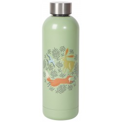 Stainless Bottle 17oz - Green