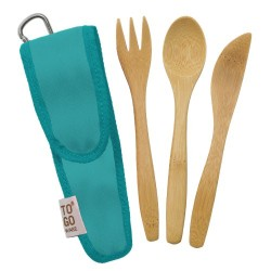Travel utensils for kids - To-Go Ware