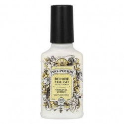 Natural Odor Neutralising Spray - Poo-Pourri