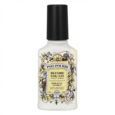 Natural Odor Neutralising Spray - Poo-Pourri