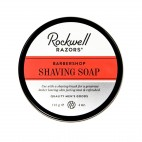 Savon de rasage style barbershop - Rockwell Razors